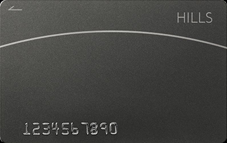 ヒルズカードMastercard®︎ 切替入会 | HILLS CARD - ヒルズカード